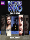 Ghost Light (MP3)